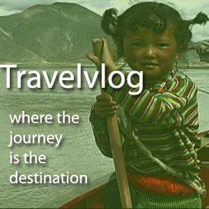 TravelVlog