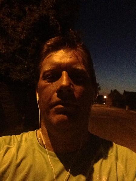 running 10 - 20 km