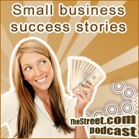 Cover image of Small Business Success Stories