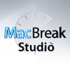 MacBreak Studio - Alex Lindsay, Mark Spencer, Steve Martin, and Brian Gary