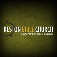 Reston Bible Church Sermons podcast