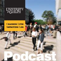 University of Guelph Podcast - Audio podcast