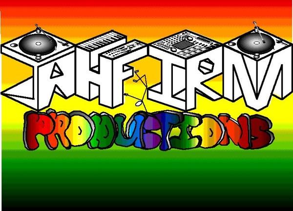Jahfirm Sound System - DJ JAHFIRM -