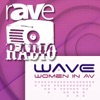 rAVe RADIO: WAVEcast