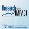 Research with Impact - Podcasts