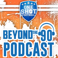 One Shot Football's posts podcast