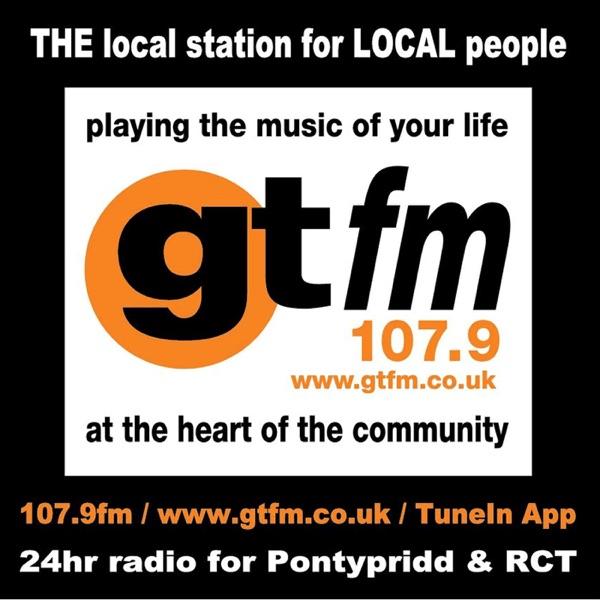 GTFM Ponty Rugby Show