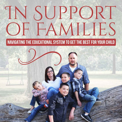Cover image of In Support of Families