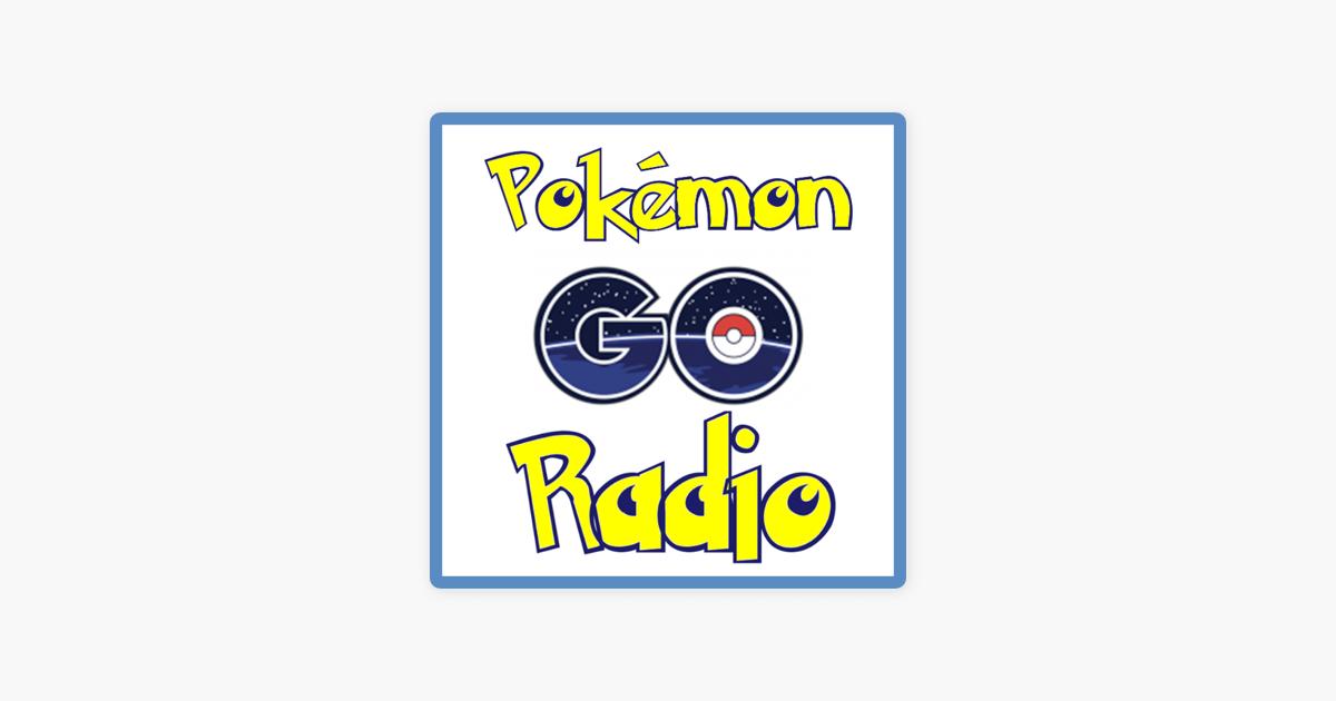 Pokemon Go Radio: PGR 159 – Global Challenge Week 2 & New