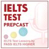 IELTS Test Prepcast | IELTS podcast giving free lessons for IELTS Reading, IELTS Writing, IELTS Listening and IELTS Speaking. - Steve Price