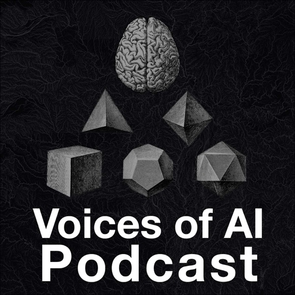 Voices of AI with Kent Bye