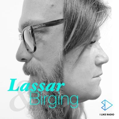 Lassar & Birging:I LIKE RADIO