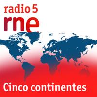 Cinco continentes podcast