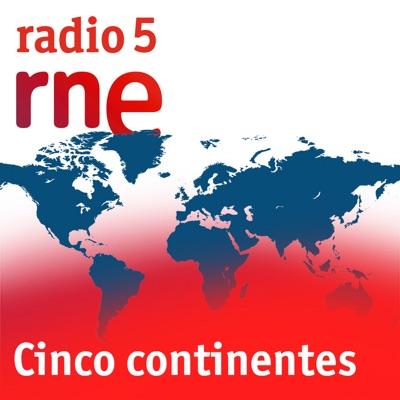 Cinco continentes:Radio 5