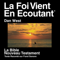 Dan, West Bible podcast