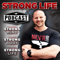 The STRONG Life Podcast with Zach Even - Esh
