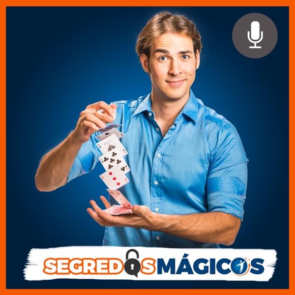 Segredos Mágicos - Comportamento Humano | Desenvolvimento Pessoal | Alta Performance | Empreendedorismo