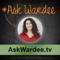 #AskWardee