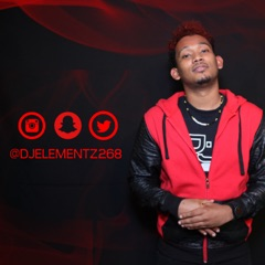 DJ ELEMENTZ' PODCAST