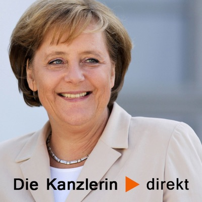 Angela Merkel - Die Kanzlerin direkt:Unknown