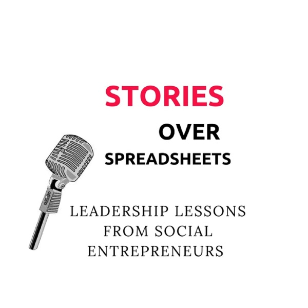 Stories Over Spreadsheets