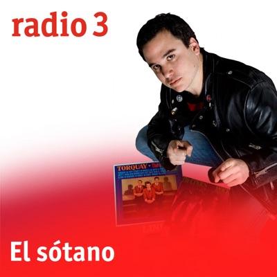 El sótano:Radio 3
