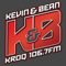 The Kevin & Bean Show on KROQ