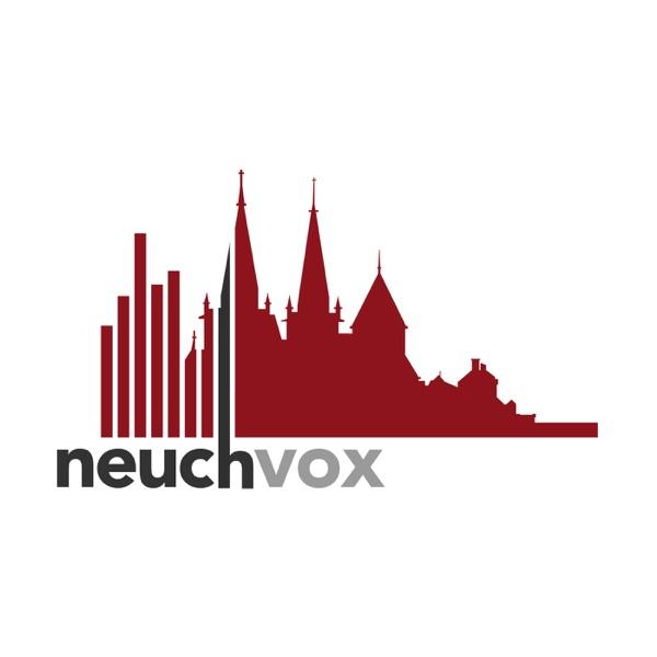 Fellowsheep – Neuchvox