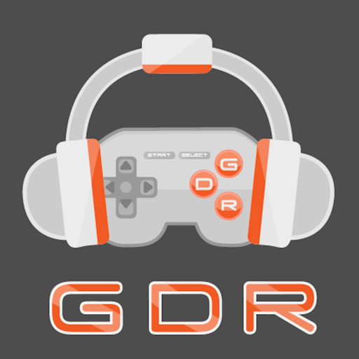 Cover image of The Game Developers Radio