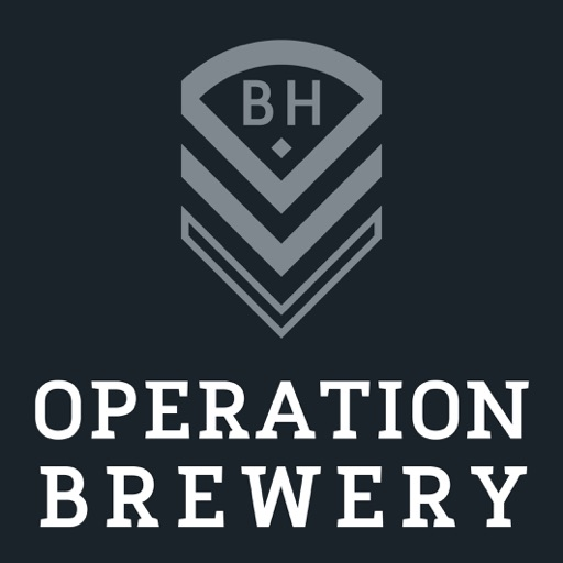 Cover image of Operation Brewery by Black Hops Brewing