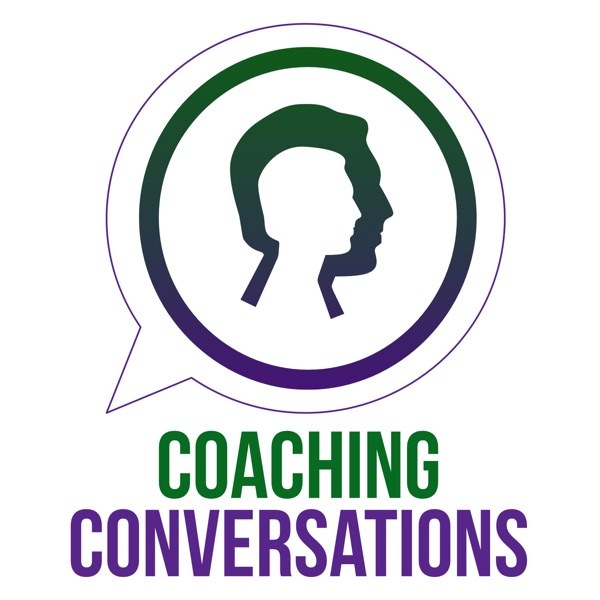 Coaching Conversations with Marie Taylor & Steve Crabb