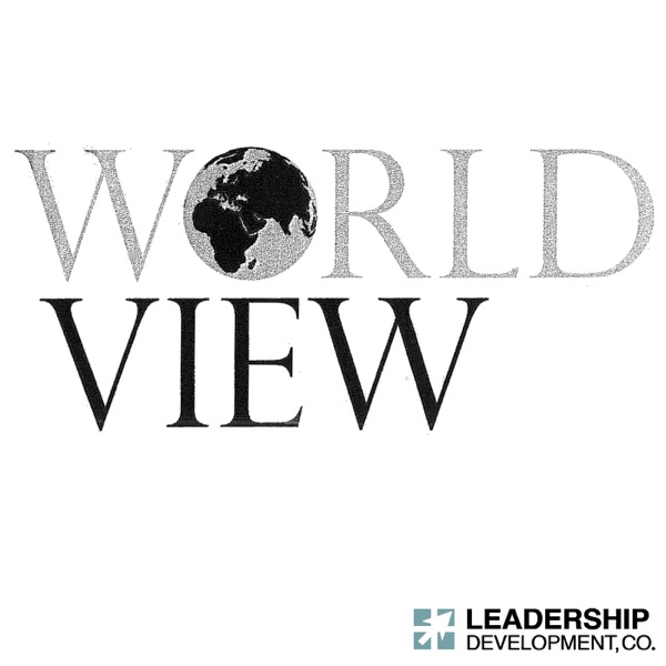 Worldview: The Upper Room – Leadership Ministries