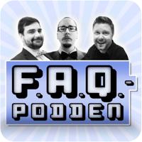 FAQ-podden podcast