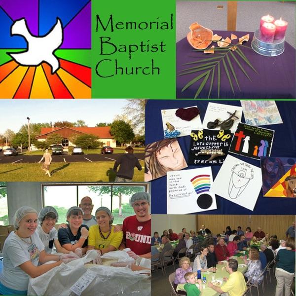 Podcast – Memorial Baptist Church
