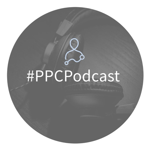 Cover image of The PPC Show Podcast