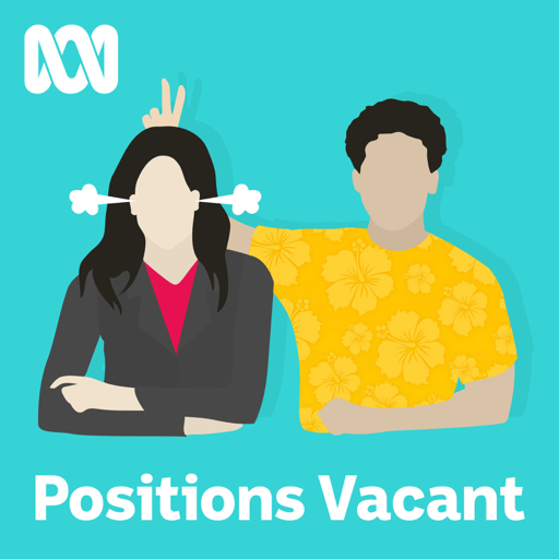 Cover image of Positions Vacant