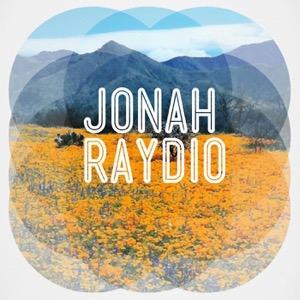 Jonah Raydio