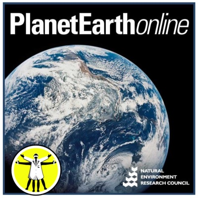 Planet Earth:Natural Environment Research Council (NERC)