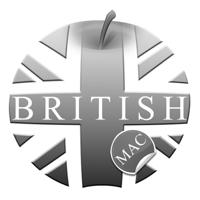 BritishMac podcast