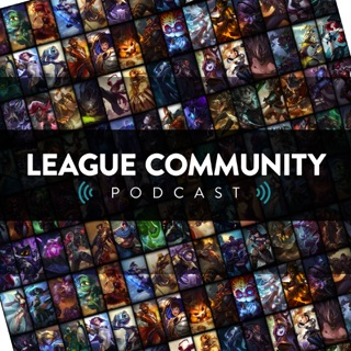 The Dive - A League of Legends Esports Podcast on Apple Podcasts