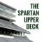 Spartan Upper Deck Podcast