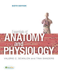 Essentials of Anatomy and Physiology Sixth Edition
