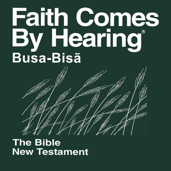 Bisã Bible (Non-Dramatized)