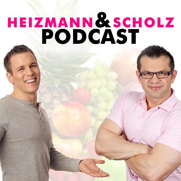 Einfach gesund und schlank - der wissenschaftliche Comedy-Podcast