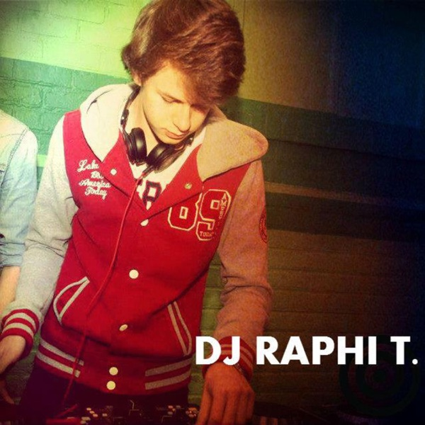 DJ RAPHI T IN THE MIX - ELECTRO HOUSE