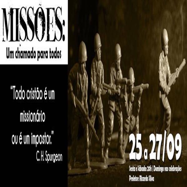 Aliança Bíblica de Caxias do Sul - Centro