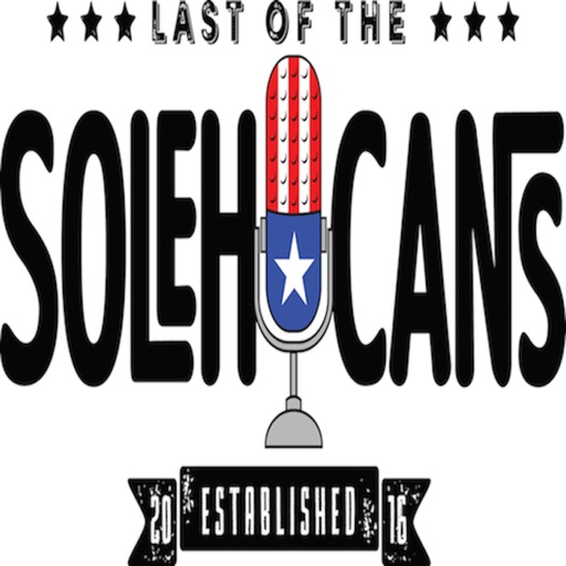 Cover image of Last of the Solehicans