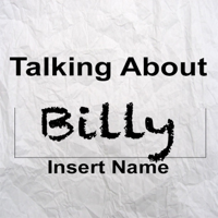 Talking About Billy Hosted by Nick Guerra podcast