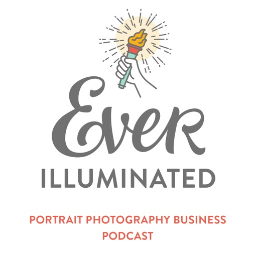 Cover image of Ever Illuminated Podcast