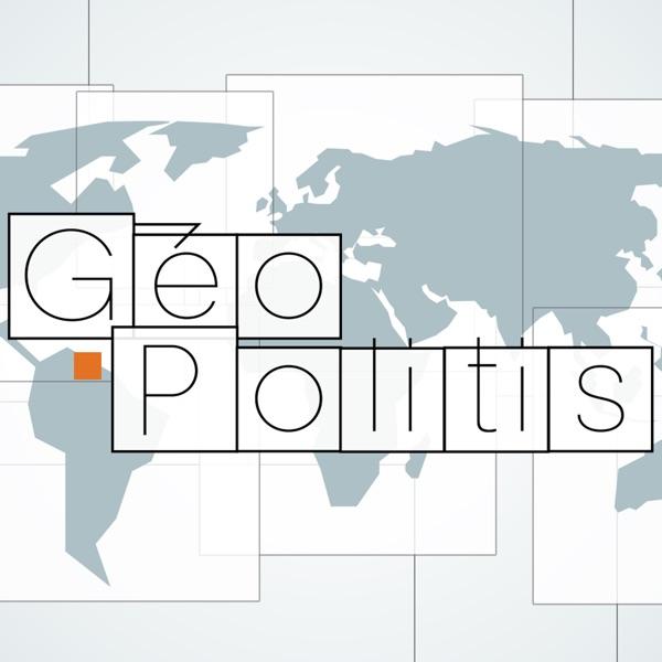 Géopolitis - RTS Un